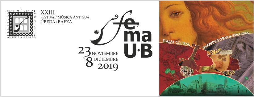 presentación femaub 2019
